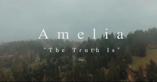 Amelia-The-Truth-Is-FI