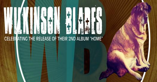 Wilkinson-Blades-Home-album-release-at-Secret-Society-FI